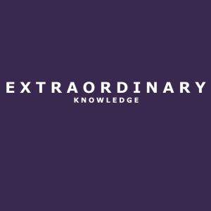 Extraordinary Knowledge